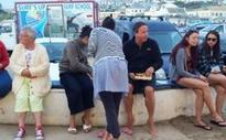Back to Cornwall for David Cameron's fourth holiday since leaving No 10