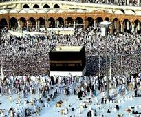 Hajj policy case: SC orders ministry not to declare pilgrims names before verdict