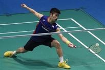 Weakened Japan not impressive in Thomas Cup group win
