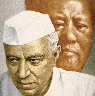 Nehru's Aksai Chin Blunder