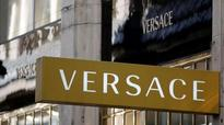 Versace names former head of Alexander McQueen as new CEO