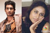 Prateik Babbar takes a vow on Smita Patil's Death Anniversary