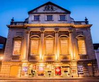 Oldest theatre marks 250th anniversary