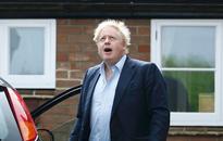 Boris Johnson says no rush to pull Britain out of EU