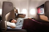 Five of the most game-changing business class seats in the sky