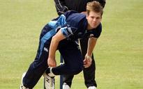 Uncapped pacer Lockie Ferguson named in NZ ODI squad for Australia series