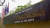 Former students call NYU's Singapore art school an 'educational scam'