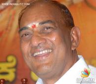 Reddy to produce, 100th of Saiprakash