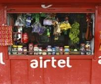 Bharti Airtel top gainer among Nifty50 stocks, surges 21% in October