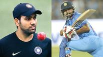 Rohit Sharma, Kedar Jadhav ruled out of Deodhar Trophy