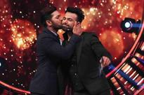 Terence and Rithvik's bromance on 'So You Think You Can Dance'