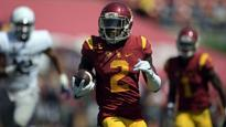 USC's Adoree' Jackson named Thorpe Award finalist for nation's best DB