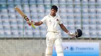 Rohit Sharma struggles but Kaustubh Pawar and Suryakumar Yadav maul New Zealand bowlers
