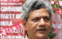 Karat vs Yechury again, this time on whether Modi government is 'fascist' or not
