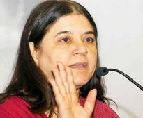 Government planning changes in juvenile justice act: Maneka Gandhi