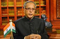 India can achieve 8-10 percent growth: Pranab