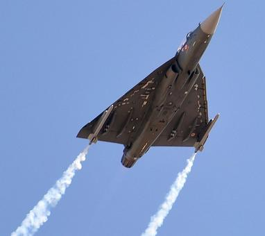 Tejas makers hope Navy could still use Mark II version
