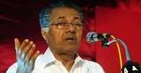 Youth Congress agitating because kickbacks were cut: Pinarayi