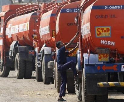 States unwilling to impose GST on petro products