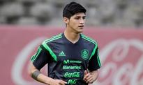 Mexican footballer kidnapped, rescued
