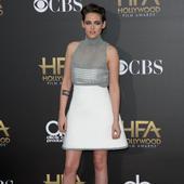 Kristen Stewart named as Chanel's new face