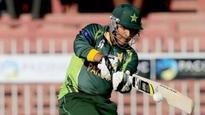 Sharjeel Khan appeals against ban, Pakistan Cricket Board seeks tougher sentence