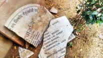 'Locate HC blast victims, expedite their cases'