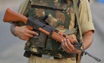 Insas rifle belonging to SRP jawan stolen fr...