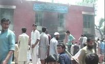 14 policemen injured as locals fight back anti-encroachment drive in Nankana Sahib