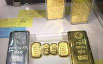 Gold smuggling financing terrorist activities in India