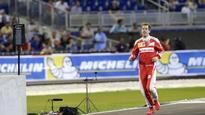 Sebastian Vettel, Germany win seventh Race of Champions Nation's Cup