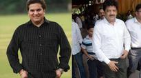 Lalit Pandit collaborates with Udit Narayan for TV show