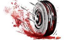 Caught on camera: Speeding van mows down 33-year-old woman in Pune