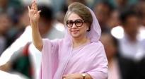 Khaleda Zia wishes speedy recovery of PM Sharif