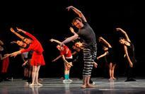 Vladimir Malakhov Dance Competition Back to Holguin