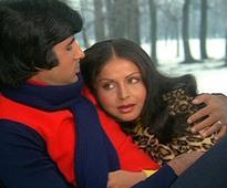 40 years of Kabhie Kabhie: A career-defining film for Amitabh Bachchan, Rakhee Gulzar