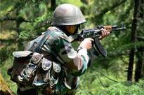 Aftermath of surgical strikes
