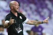 Former Al Nasr and Al Jazira manager Walter Zenga takes charge at Wolves