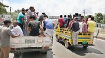 Transport workers postpone strike