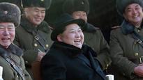 North Korea test-fires missile into sea off its east coast ahead of US-China summit