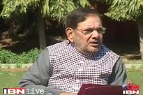 JD(U) chief Sharad Yadav backs Bansal