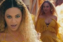 Beyonce fires back at lawsuit amid claims she 'copied' a filmmaker's ideas for Lemonade
