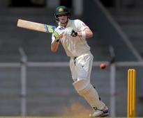 Smith blazes away to 1000 Test runs against India