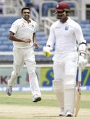 'All-rounder Ashwin and the four top batsmen'