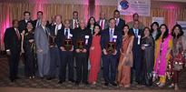 GOPIO-CT honors AmeriCares, three Indian Americans