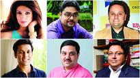 From Twinkle Khanna to Ashwin Sanghi: Authors share weird stories at book signings