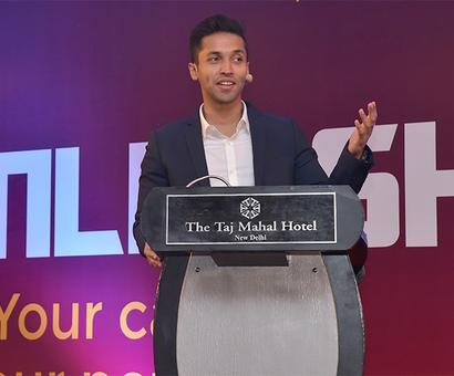 How Durjoy Datta became a bestselling author