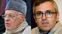 Complaint against Farooq, Omar Abdullah for alleged objectionable remark