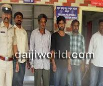 Bengaluru: Veerappan's aide, two others held for 29-year-old's murder