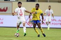 Arabian Gulf League: Sharjah see off Al Dhafra and Jefferson Farfan's future at Al Jazira uncertain